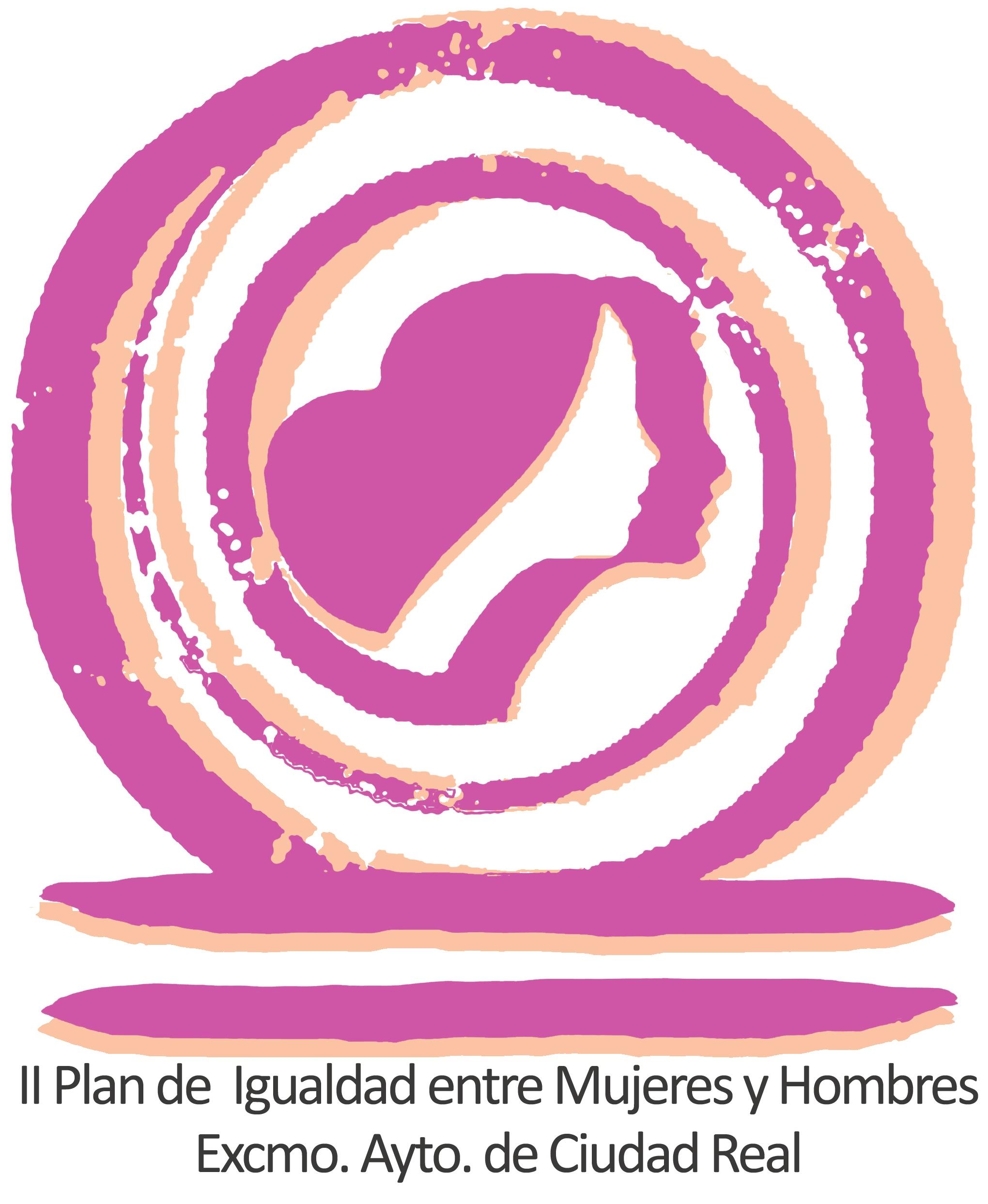 Logotipo II PLAN DE IGUALDAD copia