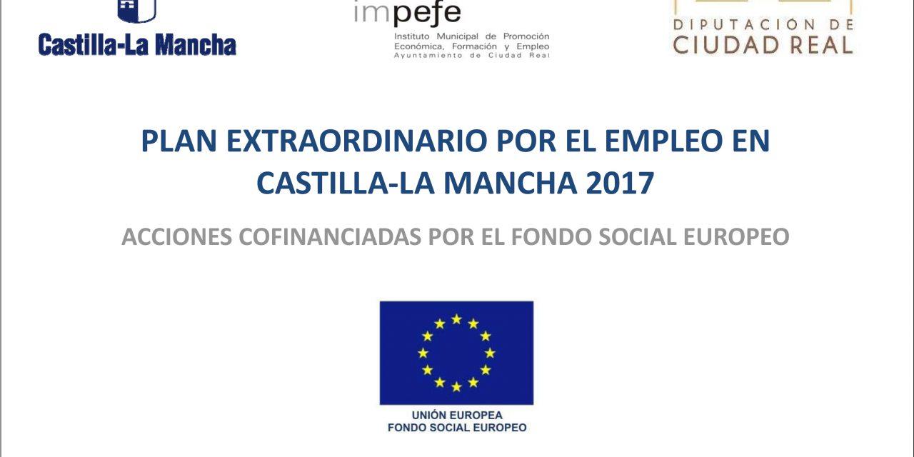 Plan Extraordinario 2017