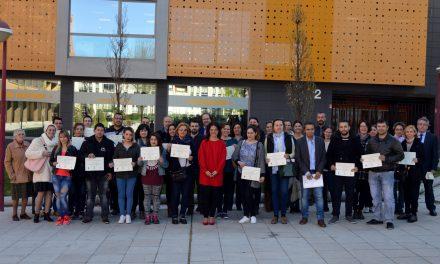 El IMPEFE apoya 66 nuevos proyectos de emprendedores en Ciudad Real