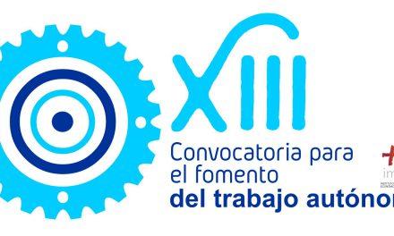 El IMPEFE destinará 50.000 euros para incentivar la creación de empresas y el trabajo autónomo