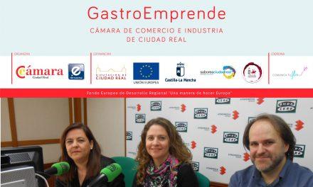 Cámara de Comercio e Impefe informan sobre GASTROEMPRENDE 2017