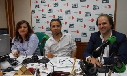 José Luis Herrera ha explicado en Onda Cero el Plan Extraordinario por el Empleo 2017 y la subvención para el fomento del trabajo autónomo.