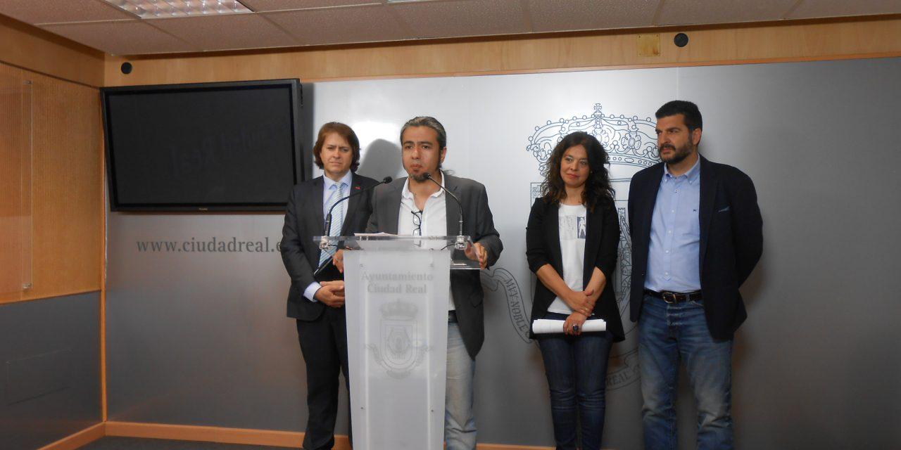 2 millones de euros para impulsar la formación y el empleo en Ciudad Real