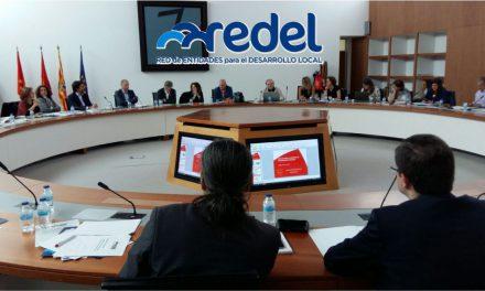Ciudad Real se incorpora a REDEL para promover el desarrollo local