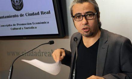 """José Luis Herrera destaca cómo Ciudad Real """"está despertando del letargo en el que estaba"""""""