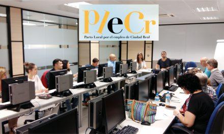 El Pacto Local por el Empleo activa importantes iniciativas de desarrollo para Ciudad Real