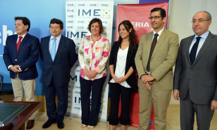 """Ciudad Real vuelve a acoger la feria de negocio internacional """"IMEX CLM Impulso Exterior"""" el 27 y 28 de septiembre"""