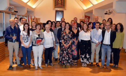Renovado el Pacto Local por el Empleo de Ciudad Real