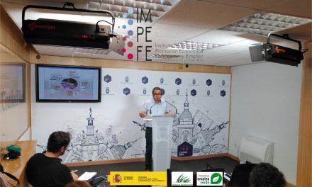 """El IMPEFE llevará a cabo un programa europeo de formación en biomasa y energías renovables dentro del programa """"Empleaverde"""""""