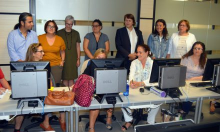 Clausurado un Curso de Promoción para la Igualdad pionero en Castilla-La Mancha impartido por el IMPEFE