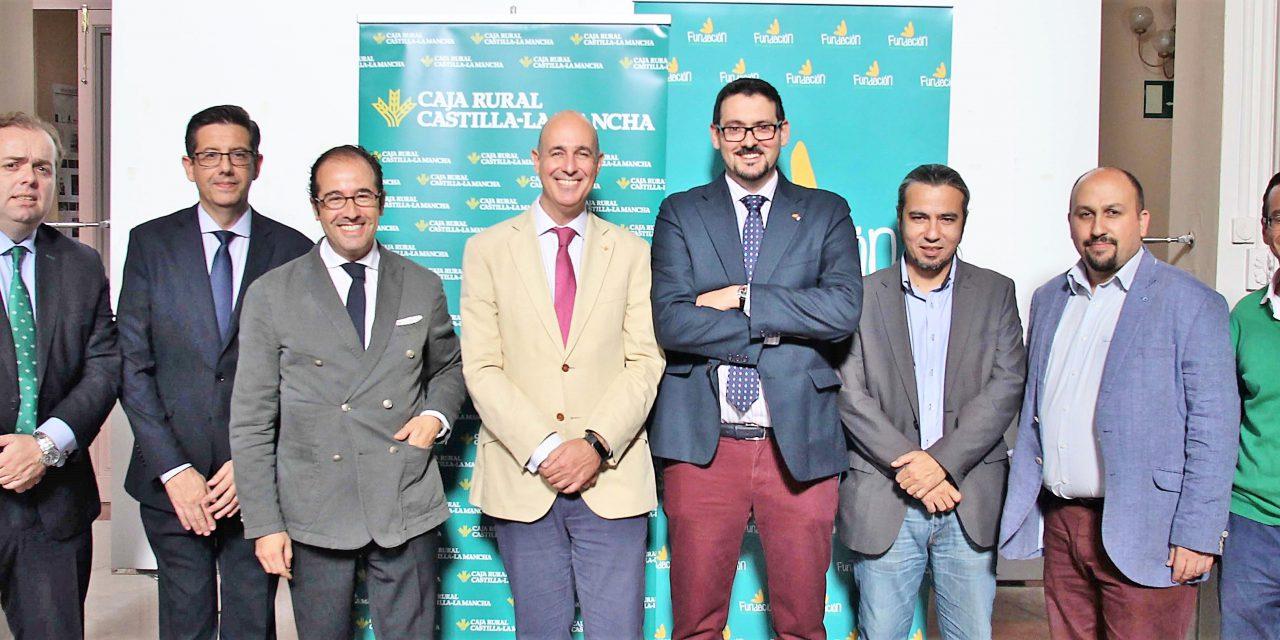 Fundación Caja Rural CLM organiza una jornada sobre cómo optimizar las ventas online, con la colaboración del Impefe-Ayto. de Ciudad Real