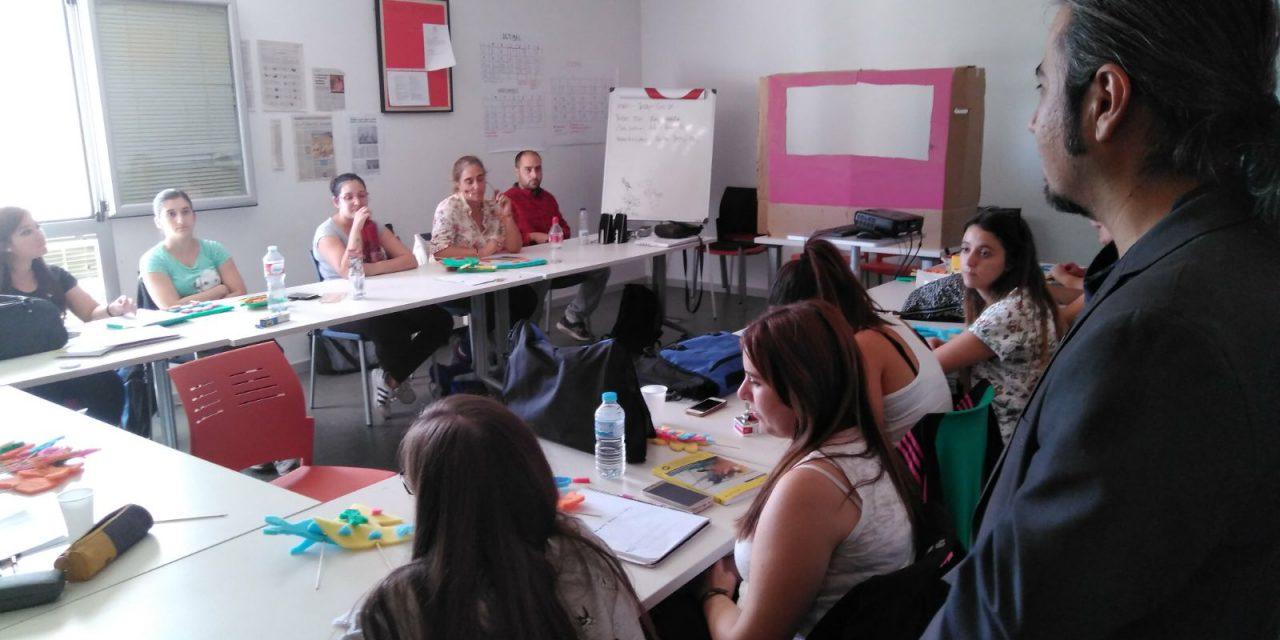 """Los alumnos/as del taller de empleo """"Ciudad Real Activa"""" colaborarán con las actividades del """"Black Friday"""" y """"Navidad"""""""