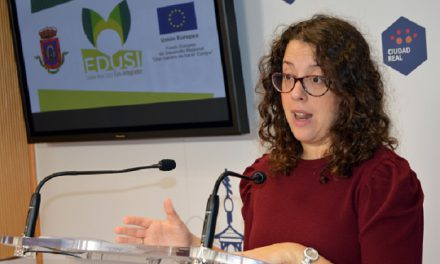 La Junta de Gobierno Local inicia la compra de 5 autobuses y un Plan de Accesibilidad con cargo a la EDUSI