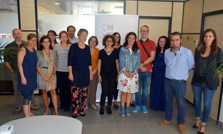 """Ciudad Real acoge una de las jornadas del Programa Europeo """"TALKING"""""""