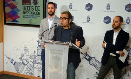 La Universidad de Castilla-La Mancha y el IMPEFE estudian la realidad socio-económica de Ciudad Real