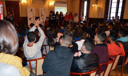 """500 escolares de Ciudad Real participan en la segunda edición del programa """"¡Nosotros Proponemos!"""""""