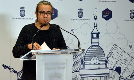 """El Ayuntamiento de Ciudad Real solicita 138 desempleados para el Programa """"Garantía +55"""""""