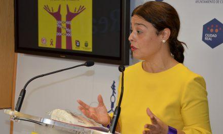 El Ayuntamiento programa una quincena de actos por el Día Internacional contra la Violencia de Género y una campaña de sensibilización en la que colabora el IMPEFE
