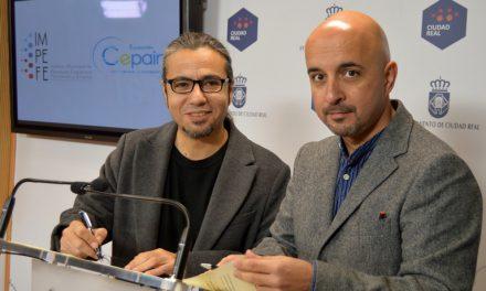 IMPEFE y CEPAIM convenían coordinar programas de formación e inserción para personas vulnerables