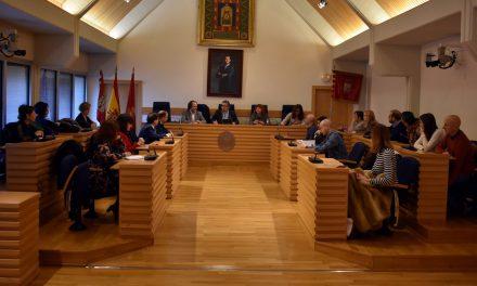 """El Pacto Local por el Empleo apoya el desarrollo del Polígono Industrial """"Oretania"""" de SEPES"""