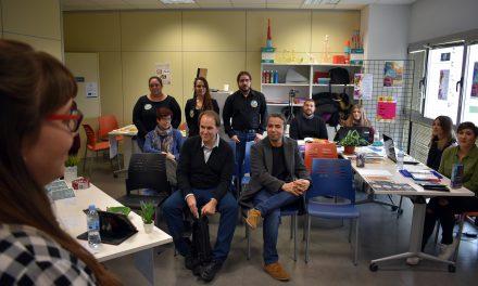 13 jóvenes desempleados de Ciudad Real se forman en Información Juvenil dentro del Programa #Orienta2