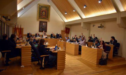 El Pleno del Ayuntamiento aprueba los Presupuestos para 2018 que ascienden a 68,8 millones de euros
