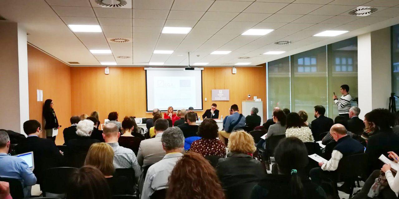 GARAPEN crea un grupo de trabajo con ciudades y entidades de toda España con el fin de impulsar el emprendimiento migrante