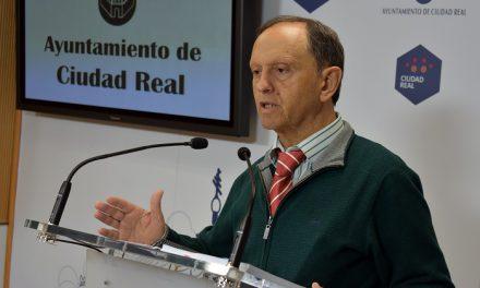 El Ayuntamiento de Ciudad Real cierra el ejercicio 2017 con un superávit de 6,4 millones de euros