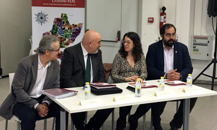 El Ayuntamiento de Ciudad Real organiza la I Jornada Municipal sobre Transparencia