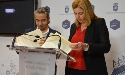 """Ayuntamiento y UCLM renuevan por tercera edición el programa """"Generación ON"""""""