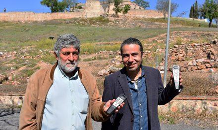 Nuevas audioguías para incentivar las visitas al Parque Arqueológico de Alarcos