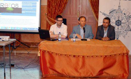 Ciudad Real expone sus buenas prácticas en responsabilidad social en la reunión de la Red RETOS