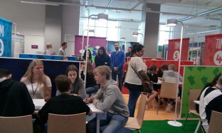 """El IMPEFE conoce los métodos finlandeses para mejorar el empleo juvenil dentro del proyecto """"Bags4Youth"""""""