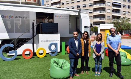 Google Actívate llega a Ciudad Real para ofrecer formación gratuita en competencias digitales