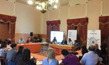 El Pacto Local por el Empleo de Ciudad Real conoce la importancia del desbloqueo del polígono SEPES, las ayudas POEFE y el programa europeo TALKING