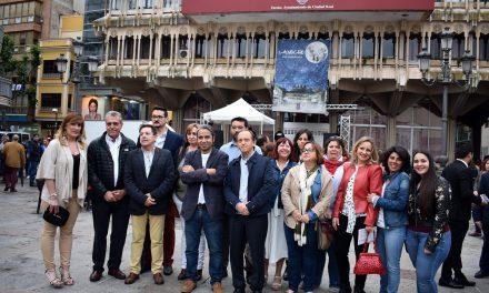 La Noche Blanca se consolida como oferta cultural y comercial en Ciudad Real