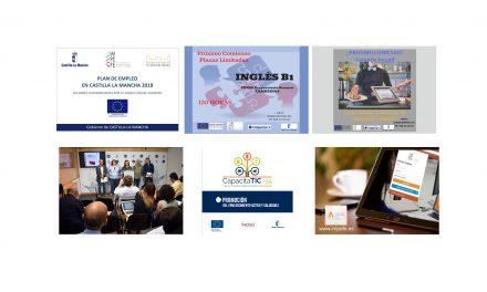 Actualidad IMPEFE: Plan de Empleo 2018, Cursos gratuitos de #ORIENTA2, Plan de Trabajo Garantizado , GarantíaTIC+55 y nuevas ofertas de empleo