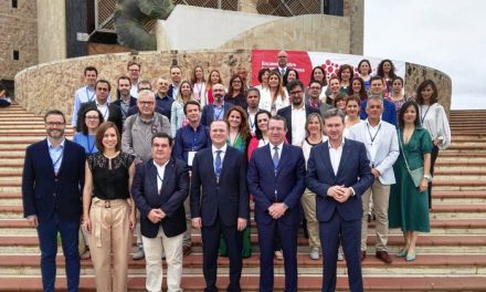 CIUDAD REAL PARTICIPA EN LA ASAMBLEA ANUAL DEL SPAIN CONVENTION BUREAU