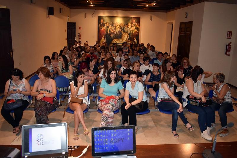 106 desempleados de Ciudad Real comienzan a trabajar gracias a diferentes programas del IMPEFE