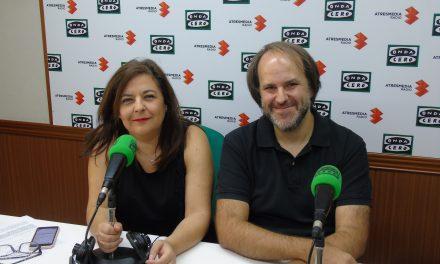 REPASO DE LA ACTUALIDAD DEL IMPEFE EN ONDA CERO: PLAN DE EMPLEO Y LANZADERA DE EMPLEO