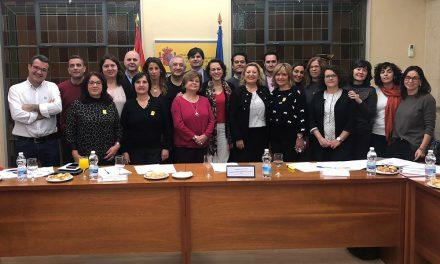 LA RED RETOS CELEBRA EN MADRID SU ASAMBLEA GENERAL CON LA PRESENCIA DE LA MINISTRA DE TRABAJO, MIGRACIONES Y SEGURIDAD SOCIAL