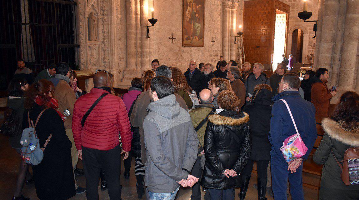 Zamora valora los buenos resultados turísticos de Ciudad Real con 34.000 visitantes a la Oficina Municipal
