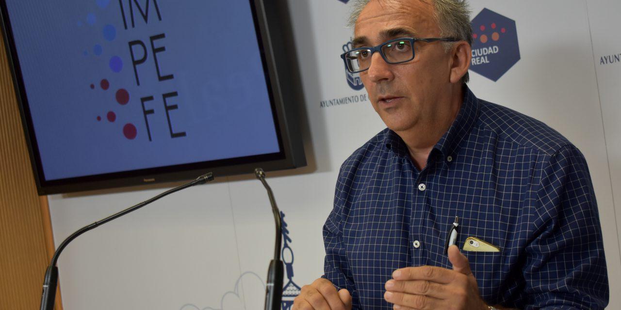 18 desempleadas de Ciudad Real se beneficiarán del Plan de Empleo Local Mujer +45
