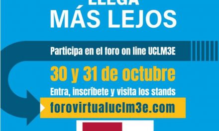 FORO UCLM3E
