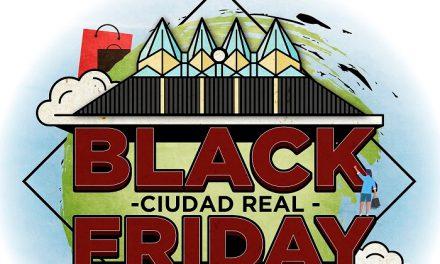 """LOS COMERCIOS DE CIUDAD REAL YA PUEDEN ADHERIRSE A LA CAMPAÑA """"BLACK FRIDAY 2019"""""""