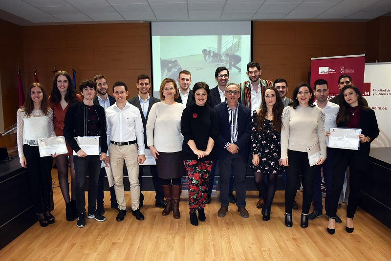 La UCLM y el Ayuntamiento lanzan al mercado laboral a una generación de jóvenes con talento