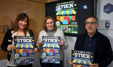 LA XX FERIA DEL STOCK CAMBIA SUS DÍAS DE CELEBRACIÓN ENTRE EL MIÉRCOLES 11 Y EL SÁBADO 14 DE MARZO