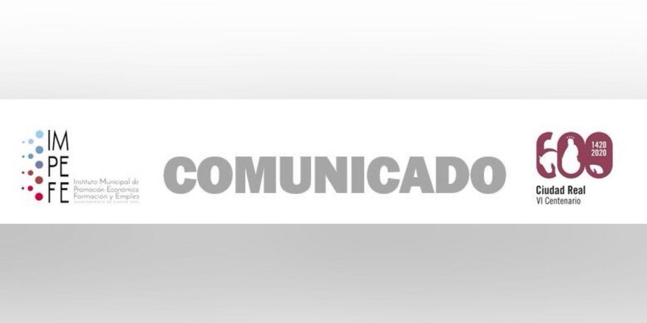 COMUNICADO EVENTO BUSINESS MARKET