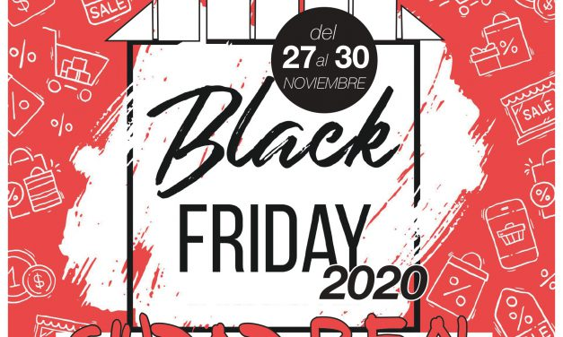 COMERCIOS ADHERIDOS AL BLACK FRIDAY 2020