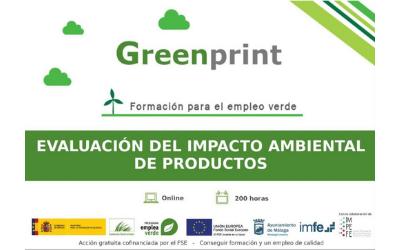 Curso de Evaluación del Impacto Ambiental de Productos